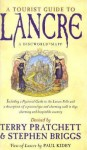 A Tourist Guide to Lancre: A Discworld Mapp - Stephen Briggs, Terry Pratchett