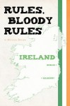 Rules, Bloody Rules - Michael Butler