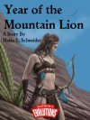 Year of the Mountain Lion - Maria E. Schneider