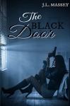 The Black Door (The Door Trilogy Book 2) - J.L. Massey, Jenny Sims