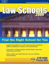 Law Schools 2004 (Peterson's Law Schools) - Petersons Publishing