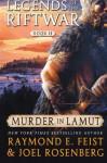 Murder in LaMut - Raymond E. Feist, Joel Rosenberg