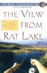 View From Rat Lake - John Gierach