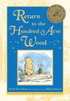 Return to the Hundred Acre Wood - David Benedictus, Mark Burgess, A.A. Milne