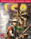 ICO (Prima's Official Strategy Guide) - Dimension Publishing