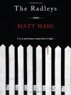 The Radleys (Audio) - Matt Haig, Toby Leonard Moore