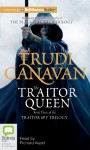 The Traitor Queen - Trudi Canavan, Richard Aspel