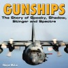 Gunships: The Story of Spooky, Shadow, Stinger and Spectre - Wayne Mutza