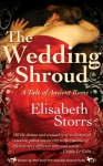 The Wedding Shroud - A Tale of Ancient Rome (Tales of Ancient Rome #1) - Elisabeth Storrs