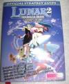 Lunar 2: Eternal Blue Complete Official Strategy Guide - Zach Meston