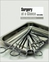 Surgery at a Glance - Pierce A. Grace, Neil R. Borley