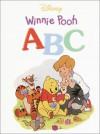 Winnie Pooh ABC (Spanish Edition) - Walt Disney Company