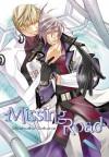 Missing Road - Shushushu Sakurai