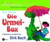 Die Urmel Box - Max Kruse, Dirk Bach