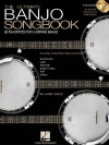 The Ultimate Banjo Songbook: 26 Favorites Arranged for 5-String Banjo - Janet Davis