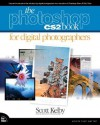 The Photoshop CS2 Book for Digital Photographers - Scott Kelby