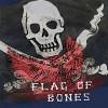 Flag of Bones: Voyages of the Dragon Wynd, Volume 1 - Elle Pepper, Elle Pepper, Robert M. Clark