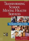 Transforming School Mental Health Services: Population-Based Approaches to Promoting the Competency and Wellness of Children - Beth Doll