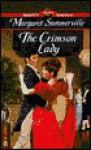 The Crimson Lady - Margaret Summerville