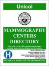 Mammography Centers Directory, 2008 Edition - Henry A. Rose, Lisa Alperin Rose