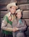 My Favorite Christmas Story - Roy Rogers, Dale Evans Rogers