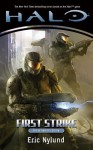 Halo: First Strike - Eric Nylund