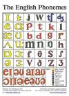The English Phonemes In Colour (Tefl Pronunciation Classroom Wall Poster) - William Griffiths