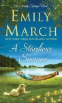 A Stardance Summer (Eternity Springs) - Emily March