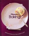 Baking (Mmmm) - Parragon