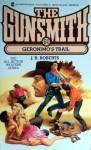 The Gunsmith #060: Geronimo's Trail - J.R. Roberts