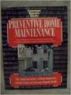 Preventive Home Maintenance - Consumer Reports