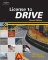 License to Drive Softcover (License to Drive) - Alliance for Safe Driving