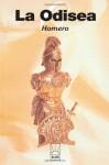 La Odisea (Alba) (Spanish Edition) - Homero Homero