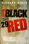 17 Black and 29 Red - Richard Rider