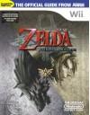 The Legend Of Zelda: Twilight Princess: The Official Nintendo Player's Guide. - Nintendo Power