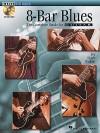 8-Bar Blues: Inside the Blues Series - Dave Rubin