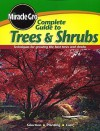 Miracle-Gro Complete Guide to Trees & Shrubs - Michael McKinley