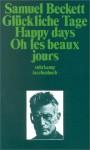 Erste Liebe / Die Ausgestoßenen - Samuel Beckett
