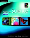 Science Foundations: Additional Science Class Book - Jean Martin, David Glover, Helen Norris