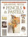 Drawing with Pencils & Pastels - Hazel Harrison