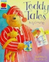 Teddy Tales - Sally Grindley, Peter Utton