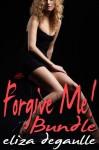 Forgive Me! Bundle - Eliza DeGaulle