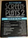 Best American Screenplays #2 (Best American Screenplays) - Sam Thomas
