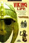 Viking Life - Barron's Educational Series