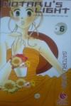 Hotaru's Light Vol. 6 - Satoru Hiura