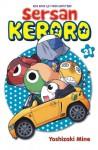 Sersan Keroro Vol. 21 - Mine Yoshizaki