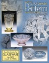 Florence's Glassware Pattern Identification Guide: Easy Identification for Glassware from 1900 Through the 1960s, Vol. 2 - Gene Florence