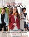 Crochet Unconstructed Cardigans - Melissa Leapman