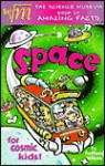 Science Museum Book Space - Anthony Wilson
