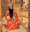 Qajar Portraits: Figure Paintings from Nineteenth Century Persia (Azimuth Editions in Association With Iran Heritage Foundation) - Julian Raby